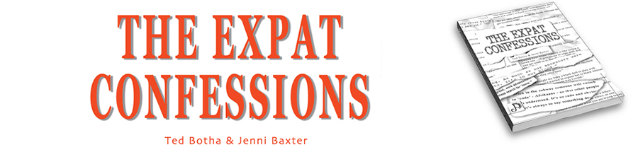 The Expat Confessions